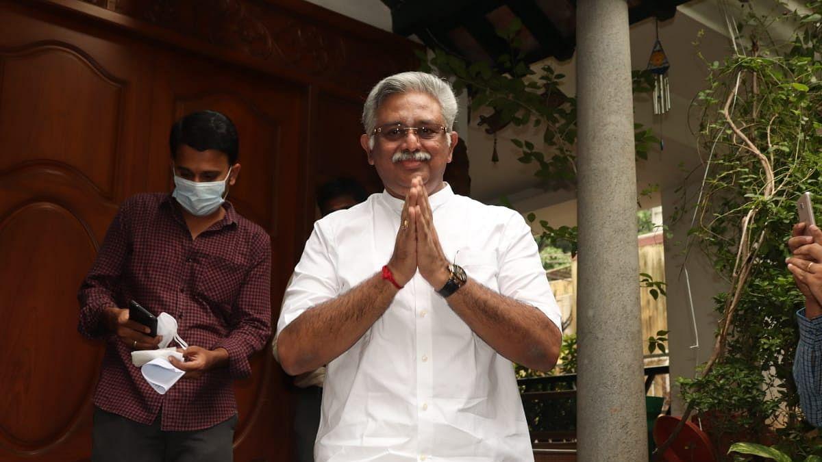அர்ஜுனமூர்த்தி