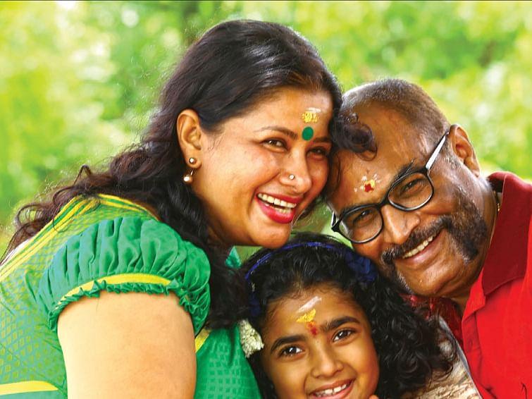 கன்யா , கவிதா பாரதி