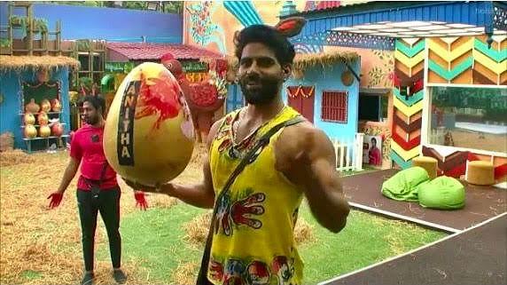 Bigg boss tamil yesterday episode review