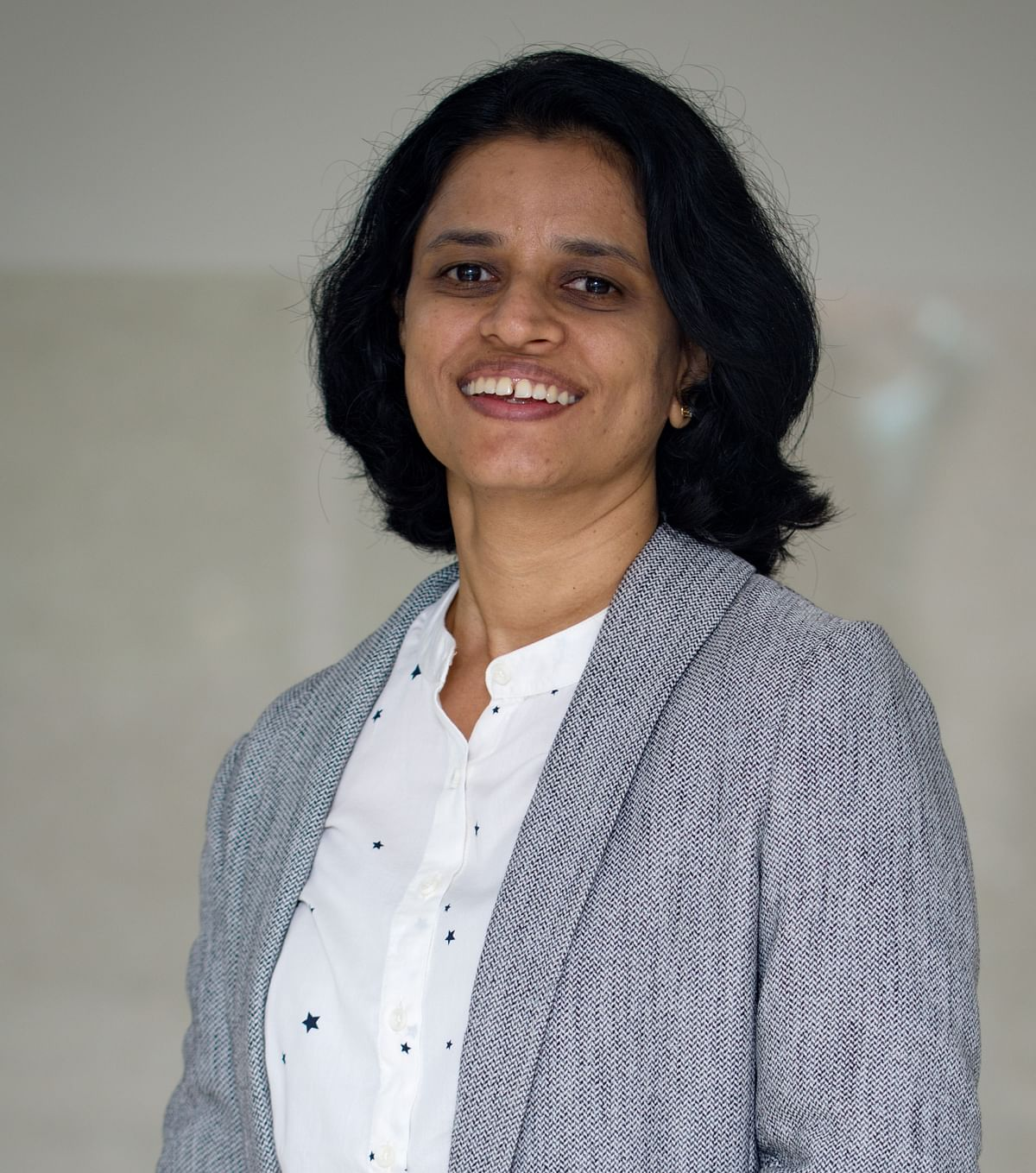 Liver and renal transplant surgeon Dr. Gomathy Narasimhan