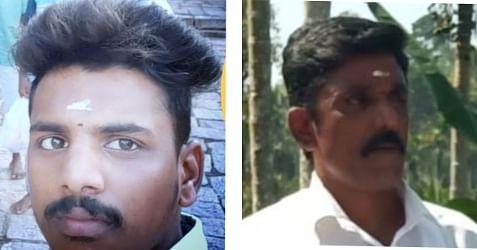 Anandharaj & prasanth