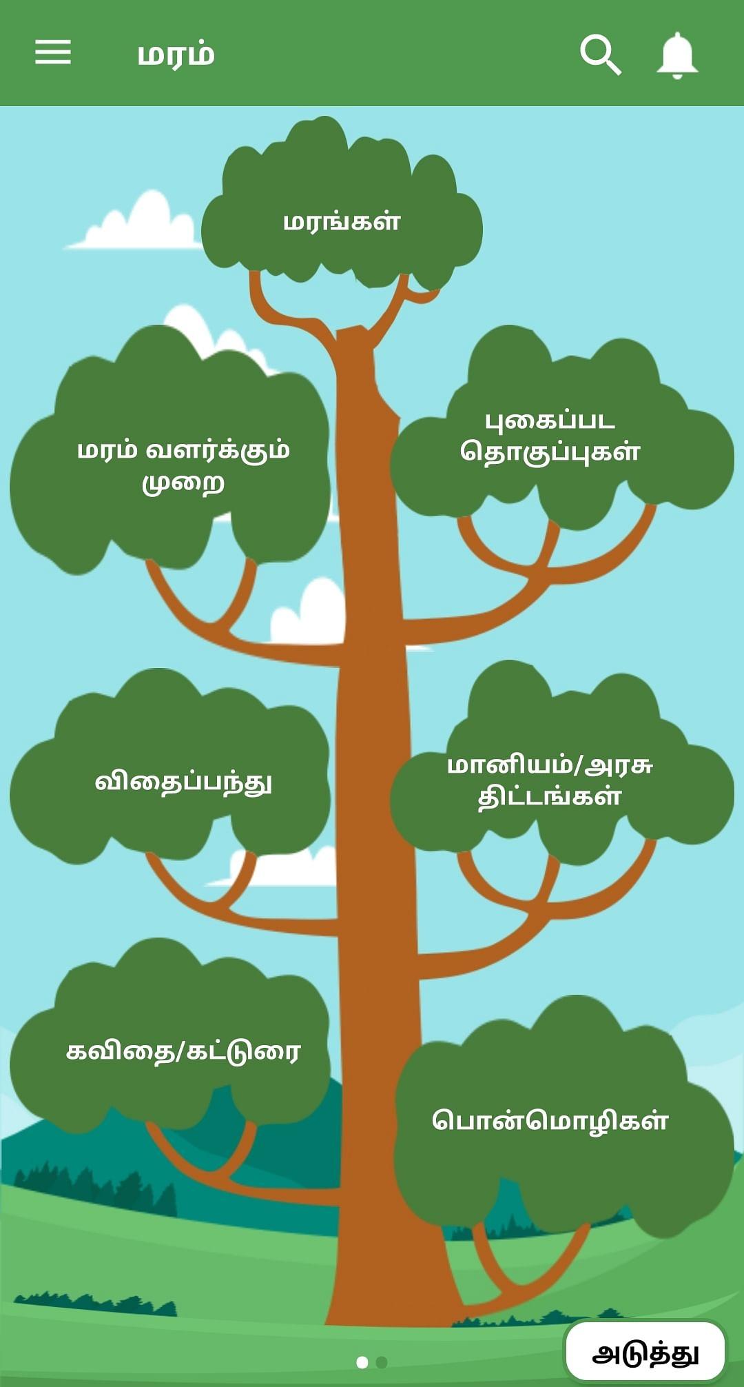 Maram Tamil