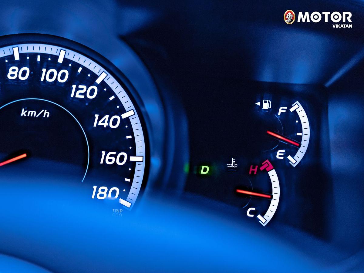 மைலேஜை அதிகரிக்க ஐந்து வழிகள்! #MileageTips