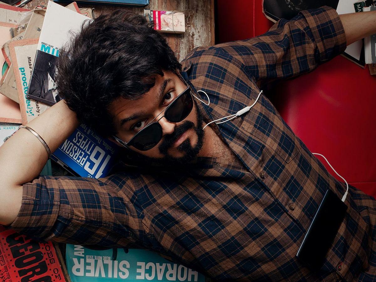 'மாஸ்டர்' விஜய்கே ஆஸ்ட்ரிச் கதை, சென்னையில் 'ரூட்'டு தல, தோனிக்கு மாற்று?! இன்றைய டாப் 5 செய்திகள்!