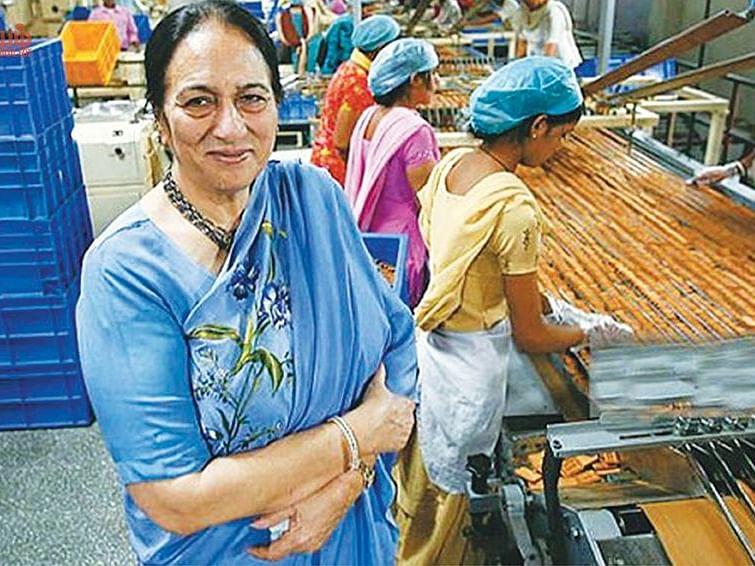 ரஜ்னி பெக்டர்