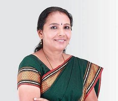 அம்பிகா சேகர்