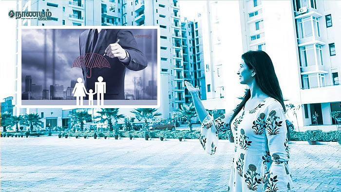 அடுக்குமாடி வீடு... கார்பெட் ஏரியா |   ரிசர்வ் வங்கியின் எச்சரிக்கை  | பாலிசி எடுப்பதில் சிக்கல்!