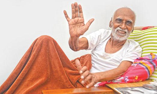 கி.ராஜ நாராயணன்