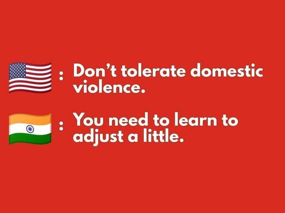 Divorce vs ஆயிரங்காலத்துப் பயிர்... பெண்கள் சார்ந்த ட்ரெண்டிங் #USvsIndia பகிர்வுகள்