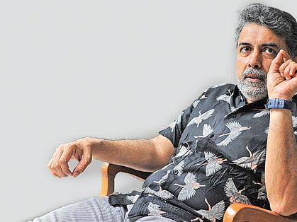 ராஜீவ் மேனன்