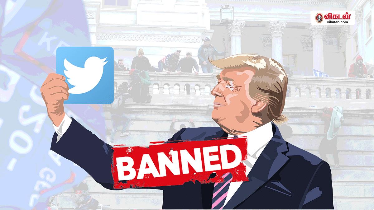 Trump Twitter Ban