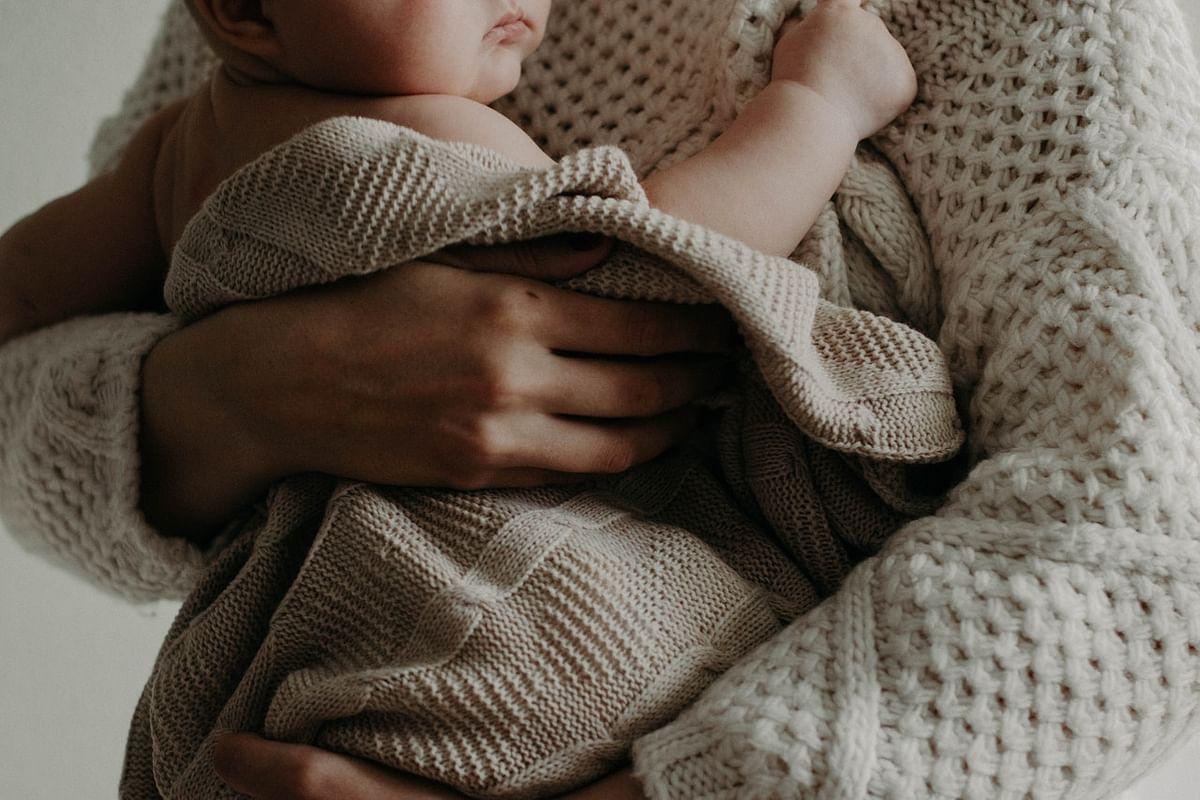 Baby - Representative Image