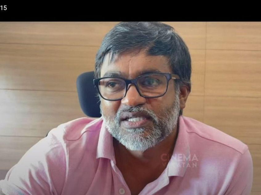 கண்ணீர் விட்டு அழுத Moment! - Selvaraghavan on Aayirathil Oruvan 2 & Pudhupettai  | Dhanush