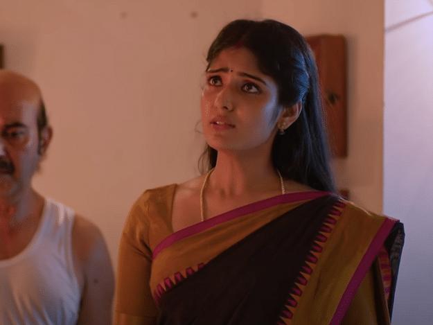 சித்தார்த்தின் ஈகோவை சீண்டிய சேது... சமாதானம் செய்யும் அபி... இனி என்ன? #VallamaiTharayo