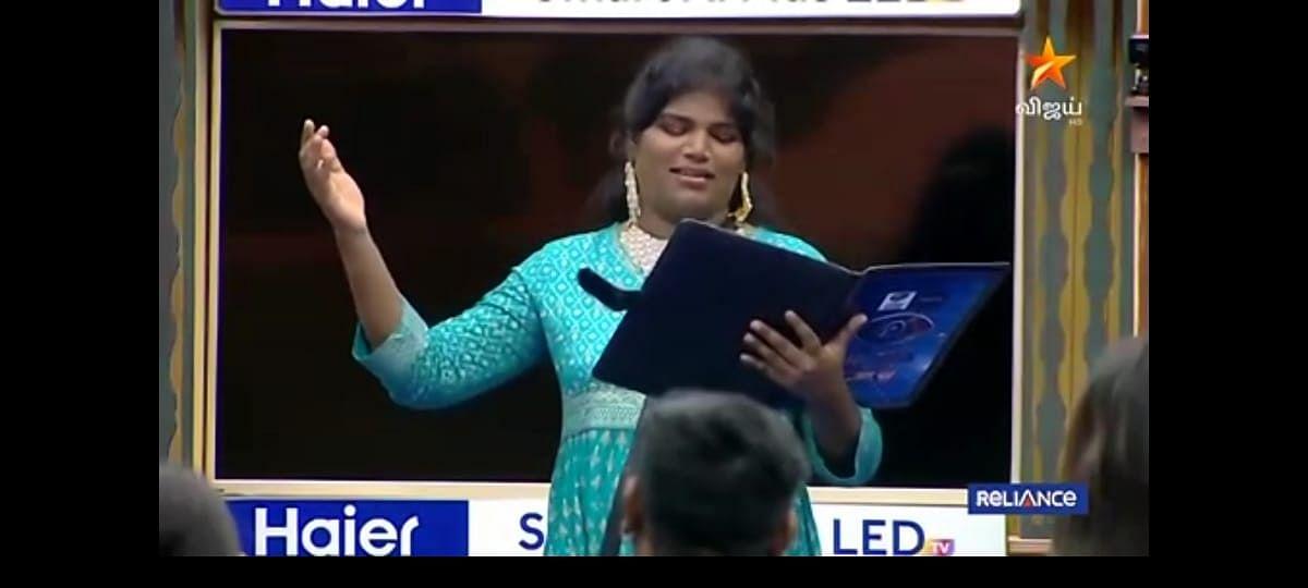 பிக்பாஸ் டைட்டிலா, விஷ பாட்டிலா... காற்றில் பறக்கும் ரூல்ஸ்! -  நாள் 101