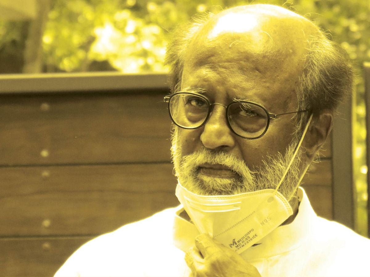 நானும் நீயுமா - 20: அரசியல் எனும் கிரிக்கெட்டில் ரஜினி டக் அவுட் ஆனது ஏன்?