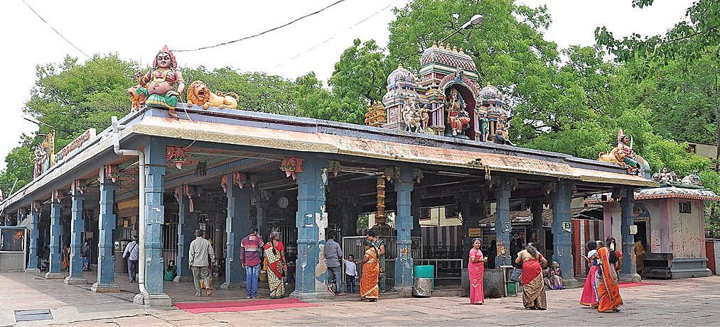 மாரியம்மன் கோயில்