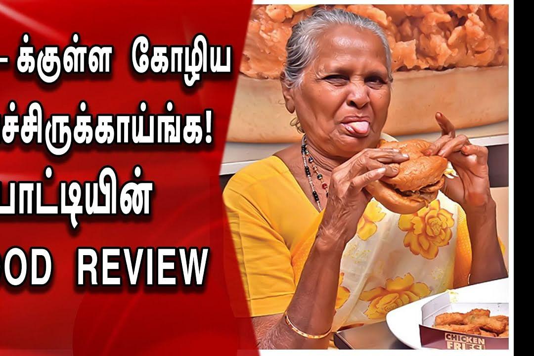 2k kids food review
