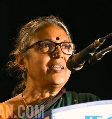 வாசுகி