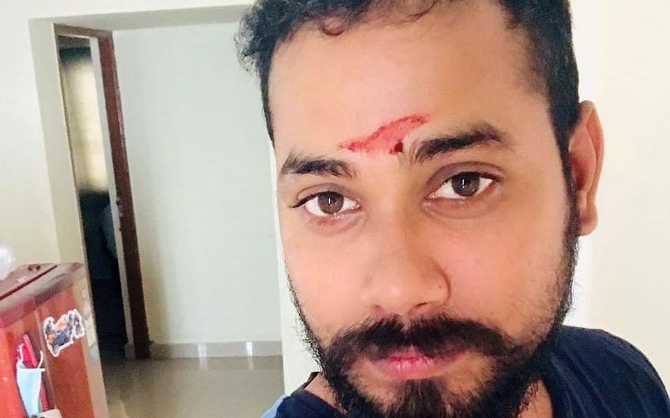 சென்னை: `ஆசிட் வீசுவேன்;  கொலை மிரட்டல்' - காதலன் மீது சின்னத்திரை நடிகை புகார்