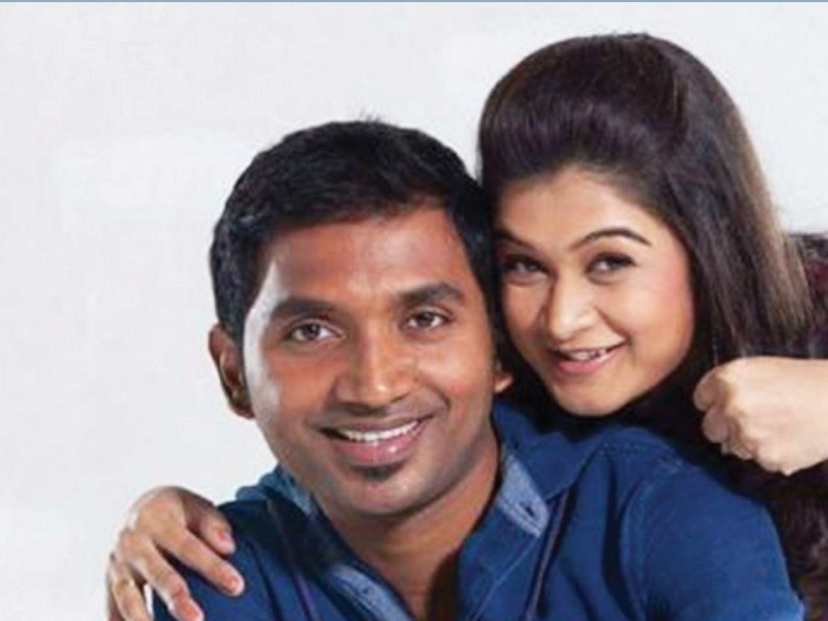 விகடன் TV: ரிமோட் பட்டன்