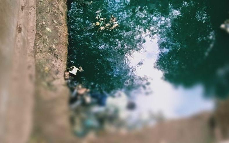 கரூர்:  கிணற்றில் கிடந்த மாயமான சிறுவனின் உடல்! -  மர்ம மரணத்தால் அதிர்ச்சியில் உறவினர்கள்