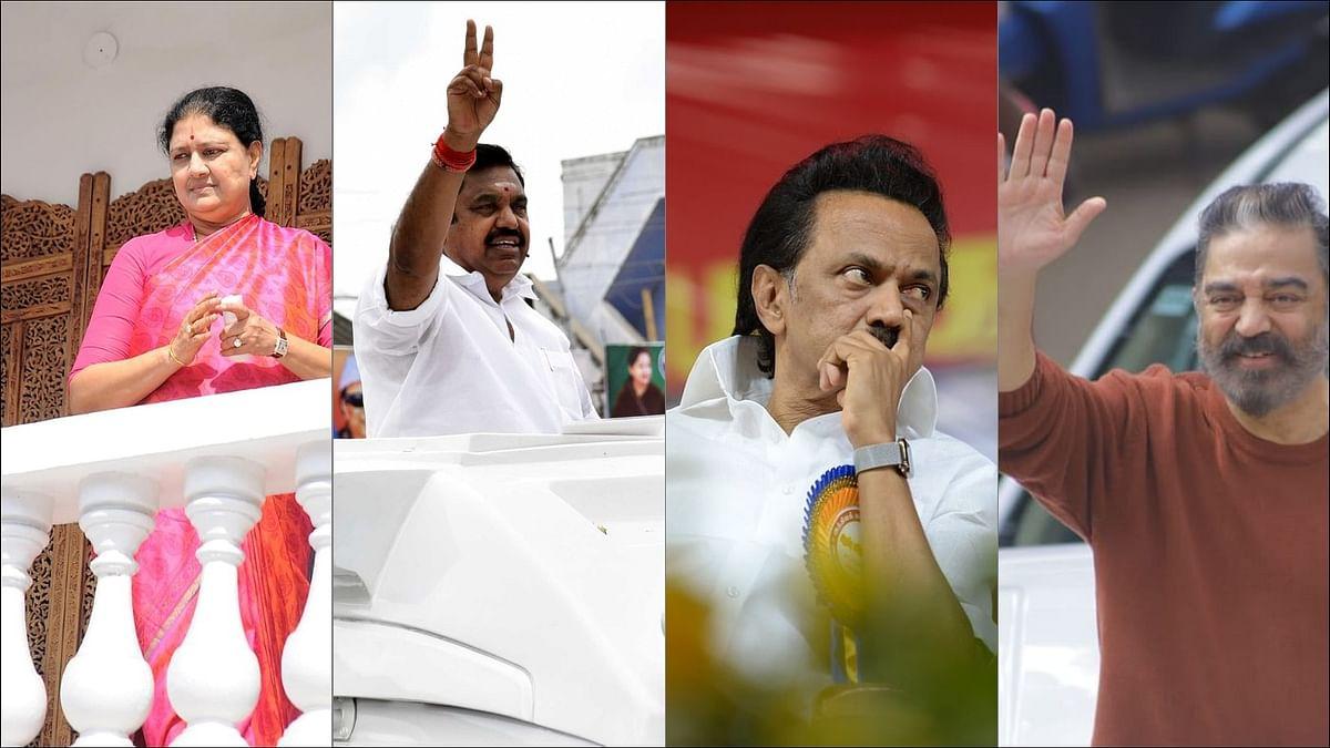 ஏபிபி கருத்துக் கணிப்பு - 2021 தேர்தல்