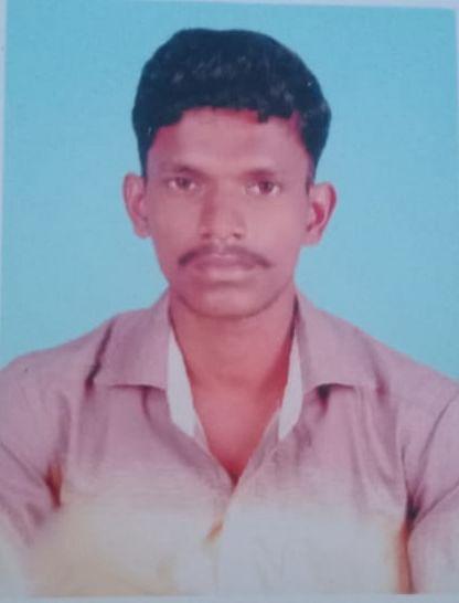 காயமடைந்த பிராபகரன்