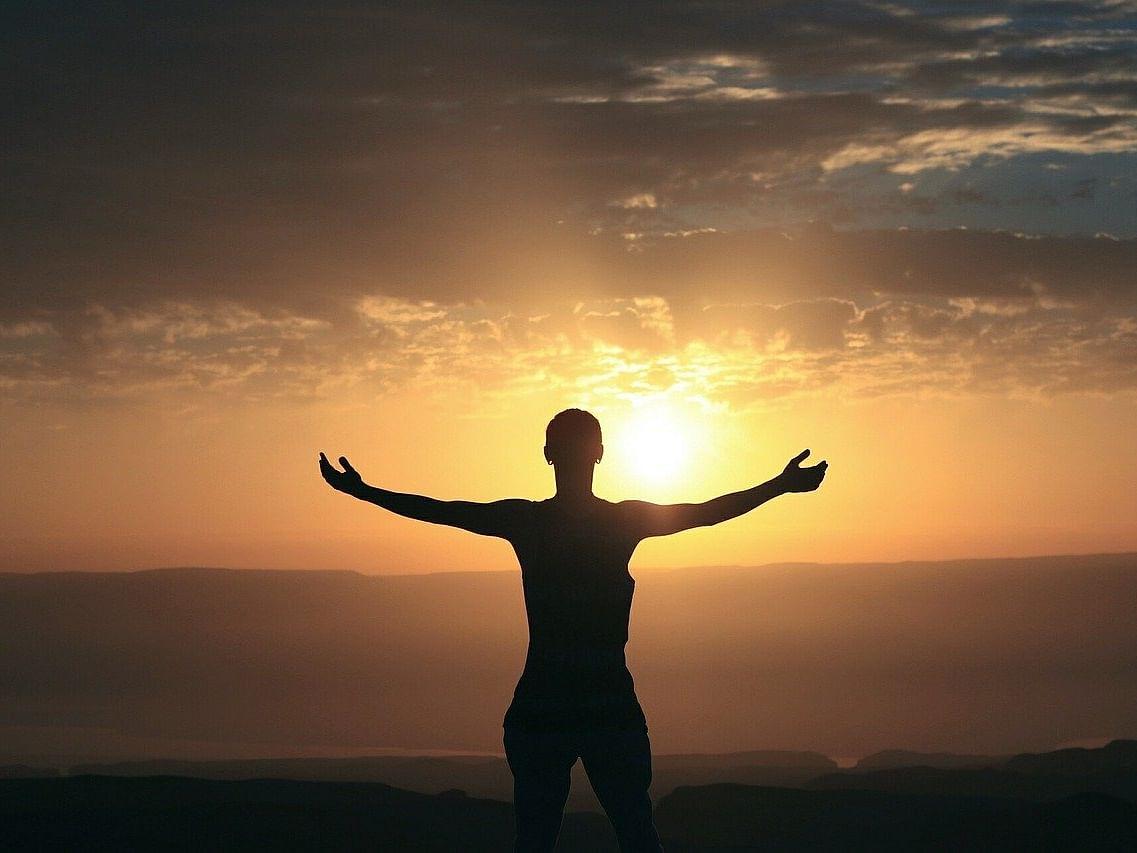 Morning Motivation : ''ரொம்ப சின்ன விஷயத்தை ஏன் பெருசு படுத்துற!'' - எல்லோரும் இன்புற்றிருக்க