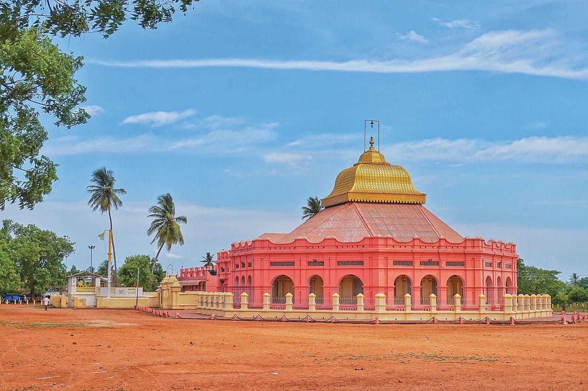 வடலூர் சத்திய ஞானசபை