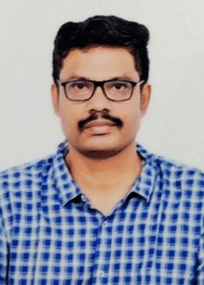 ஷியாம் ராம்பாபு