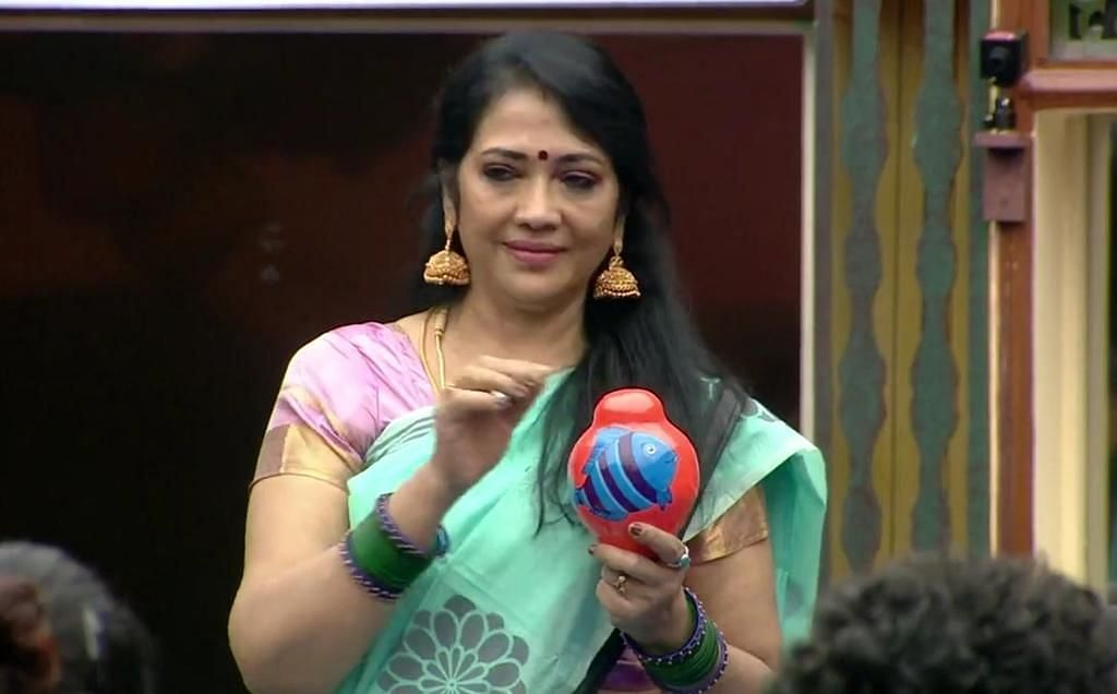 ரேகா ஜோசபின்