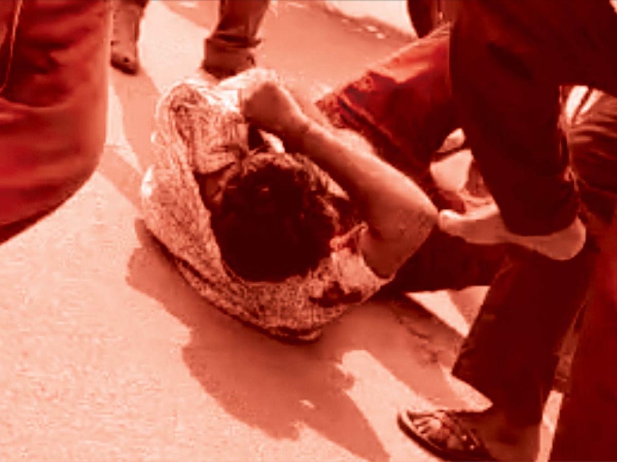 கரூர் ஆணவக்கொலை