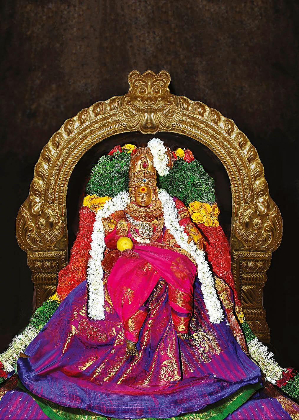 வண்டியூர் மாரியம்மன்