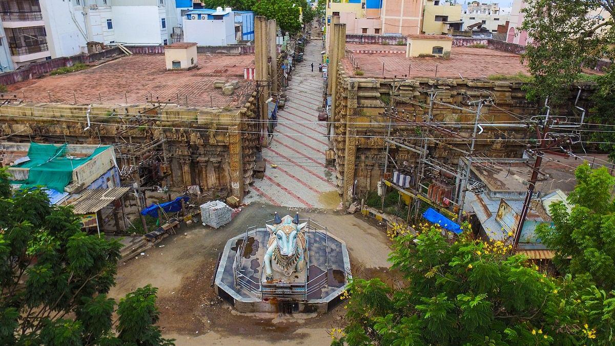 மதுரை ராயகோபுரம்
