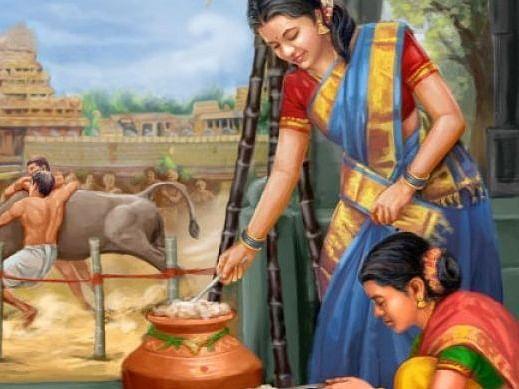 2021 தைப்பொங்கல் நாளின் சிறப்புகள்... பொங்கல் வைக்க நல்ல நேரம் எது?