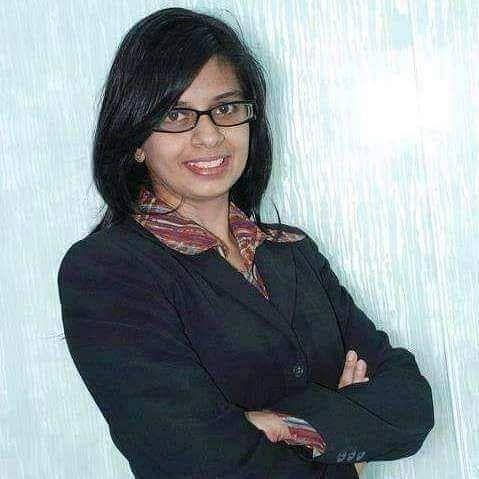Psychologist Mini Rao