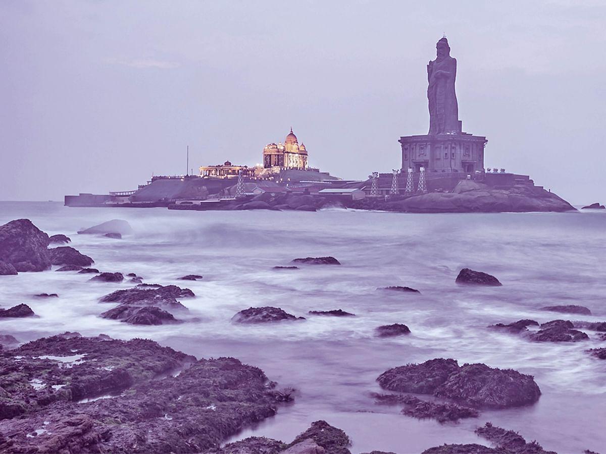 கன்னியாகுமரி