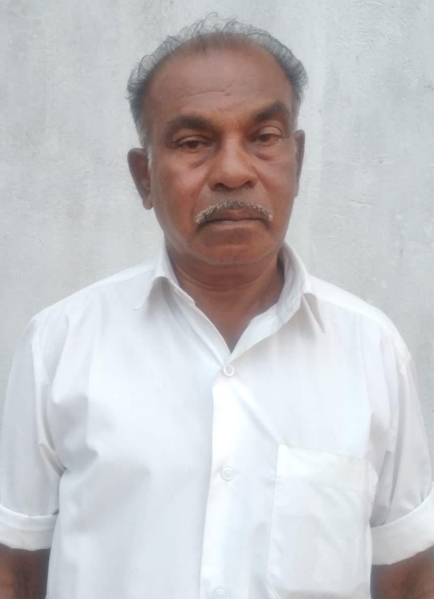 சந்திரசேகரன்