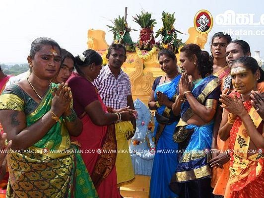 அம்மன் கோயில் கும்பாபிஷேகம்