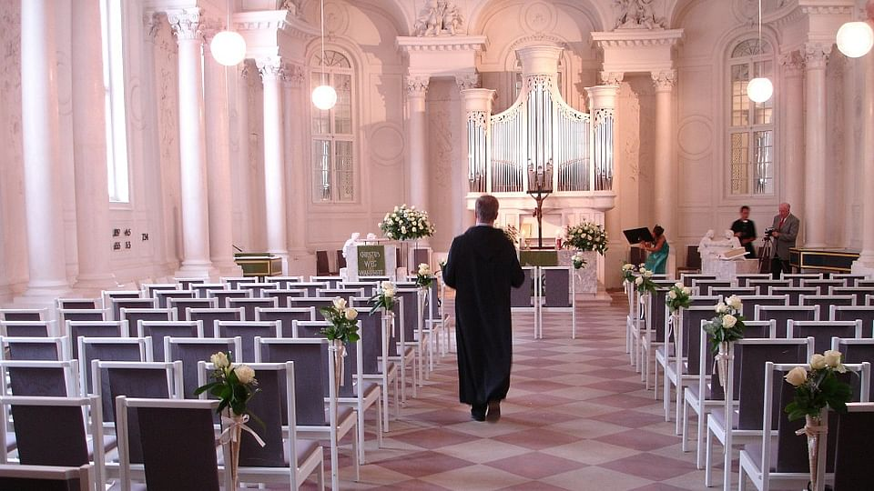 Church (Representational Image)