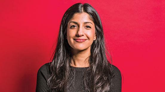 Anjali Sud