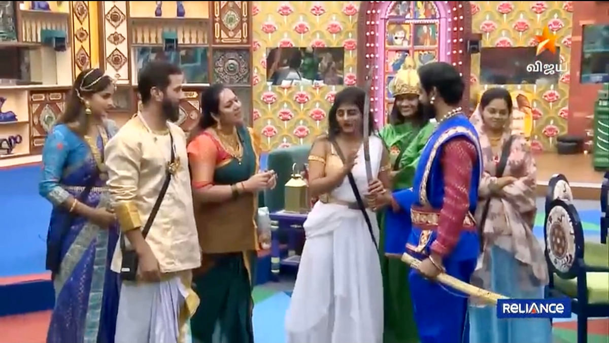 Latest bigg boss episode highlights