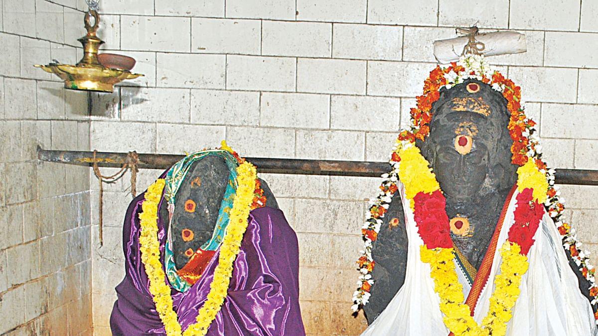 ஸ்ரீ பூரண- புஷ்கலை மகா சாஸ்தா ஐயனார்