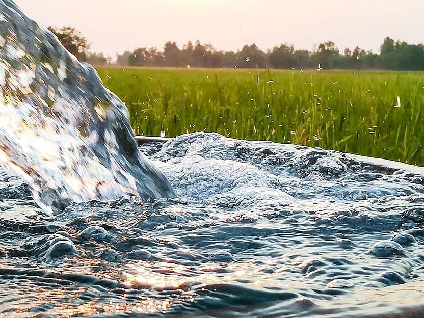 நிலத்தடி நீர்