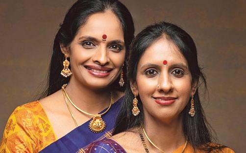 ரஞ்சனி-காயத்ரி