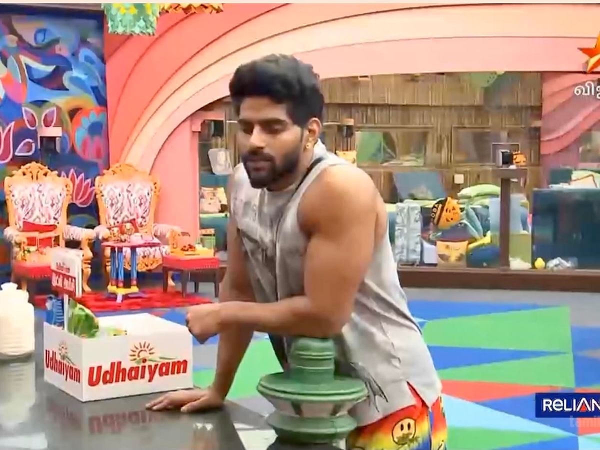 BIGG BOSS TAMIL Season 4, Day 99 Review: Anbu gang enters!