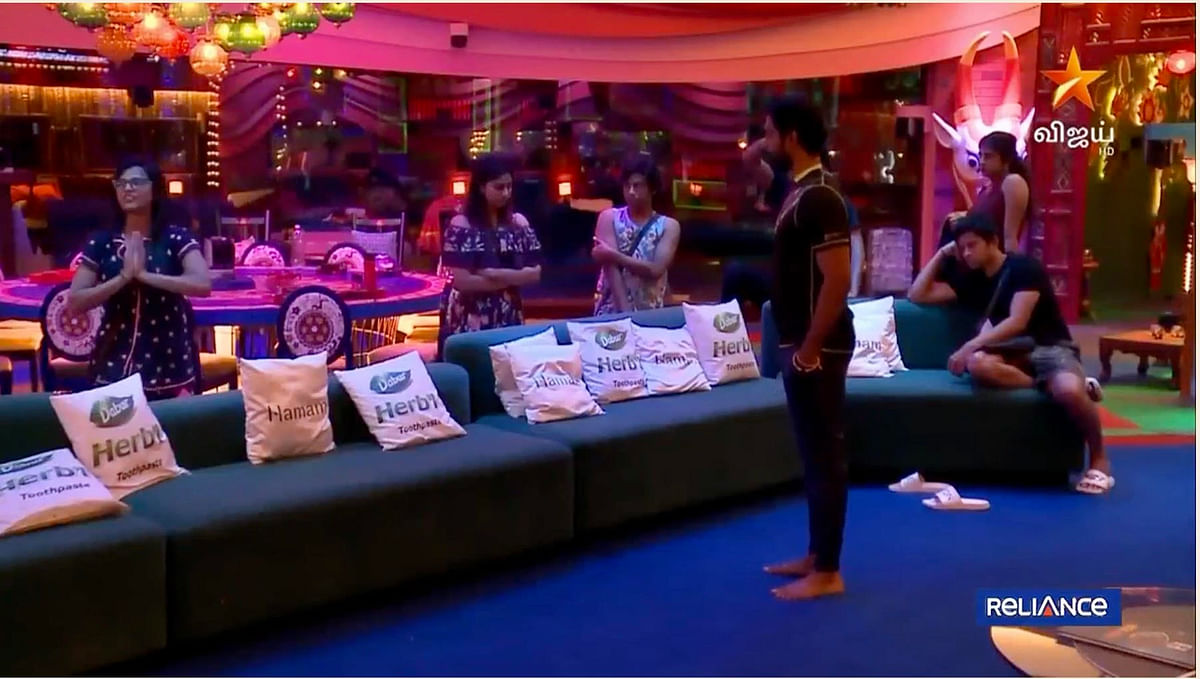 Latest bigg boss tamil episode review