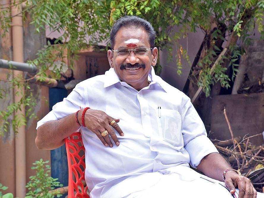 ஓட்டுக்கு ஒரு வைட்டமின் `ப' - வெல்வரா செல்லூர் ராஜூ?