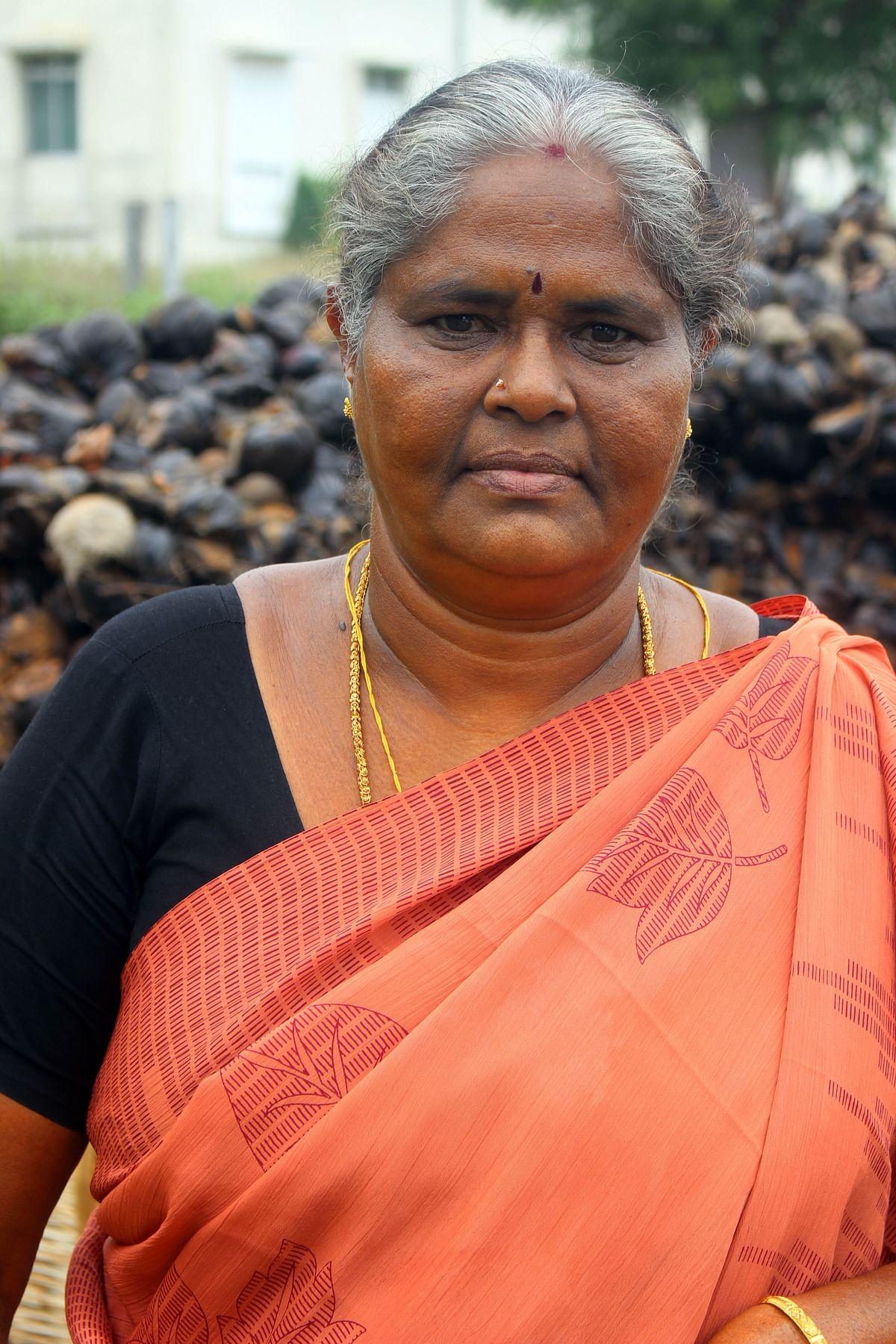 சௌந்தரம்